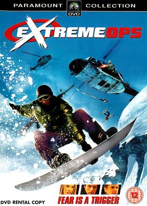 Rent Extreme Ops Online DVD Rental