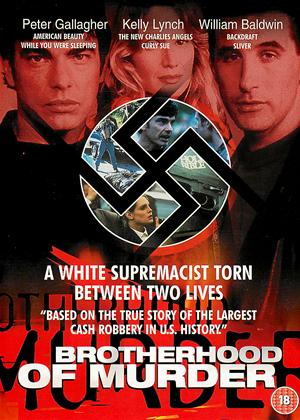 Brotherhood of Murder Online DVD Rental