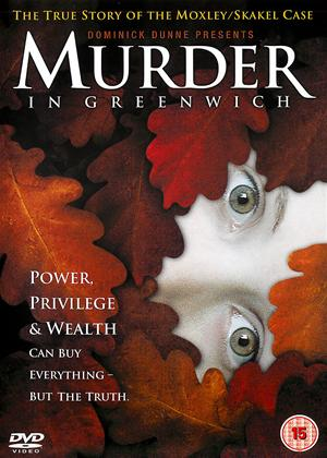 Murder in Greenwich Online DVD Rental