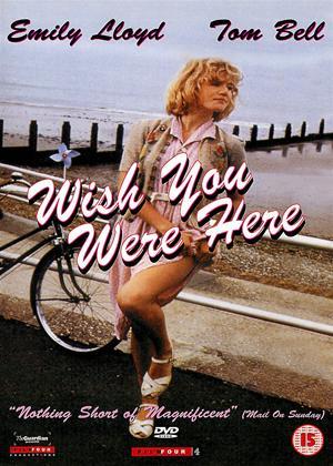 Wish You Were Here Online DVD Rental
