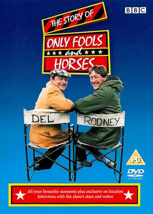 Only Fools and Horses: The Story Of Online DVD Rental