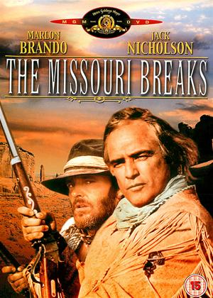 The Missouri Breaks Online DVD Rental