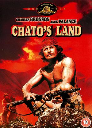 Chato's Land Online DVD Rental