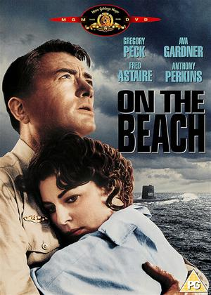 On the Beach Online DVD Rental