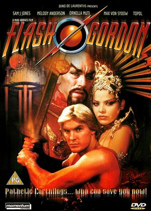 Flash Gordon Online DVD Rental