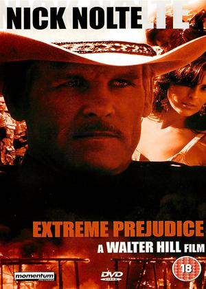 Rent Extreme Prejudice Online DVD Rental
