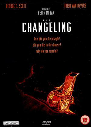 Rent The Changeling Online DVD Rental