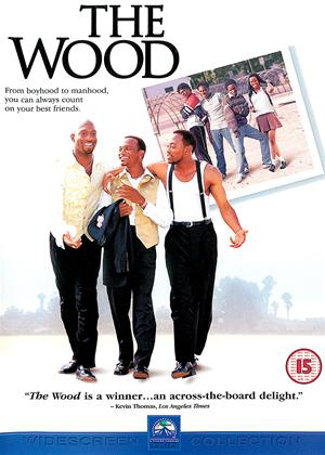 The Wood Online DVD Rental