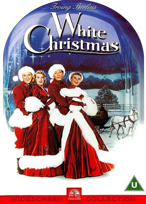 White Christmas Online DVD Rental