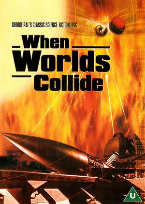 When Worlds Collide Online DVD Rental