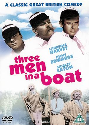 Three Men in a Boat Online DVD Rental