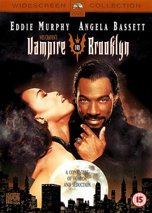 Vampire in Brooklyn Online DVD Rental