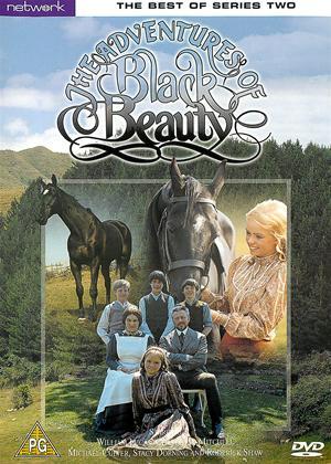 Rent The Adventures of Black Beauty: Best of Series 2 Online DVD Rental