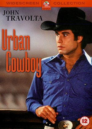 Rent Urban Cowboy Online DVD Rental