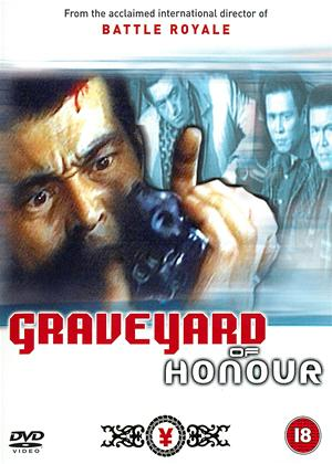 Graveyard of Honour Online DVD Rental