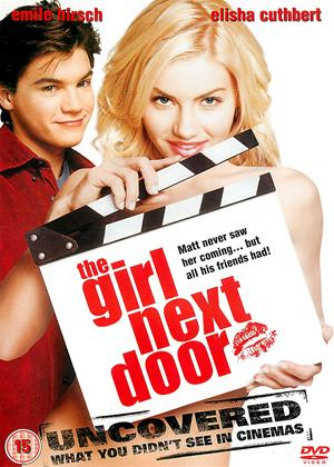The Girl Next Door Online DVD Rental