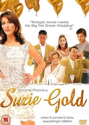 Rent Suzie Gold Online DVD Rental
