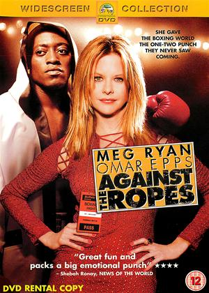 Against the Ropes Online DVD Rental