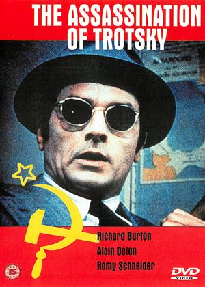 Rent The Assassination of Trotsky Online DVD Rental
