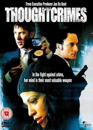 Rent Thoughtcrimes Online DVD Rental