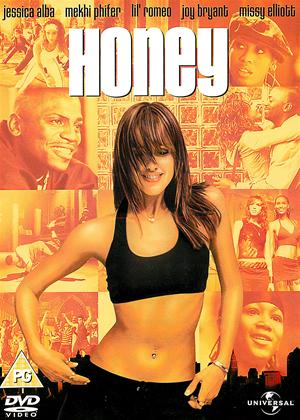 Honey Online DVD Rental
