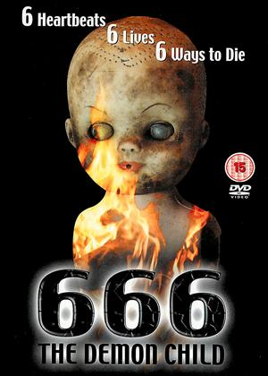 666: Demon Child Online DVD Rental