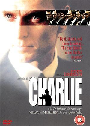 Charlie Online DVD Rental