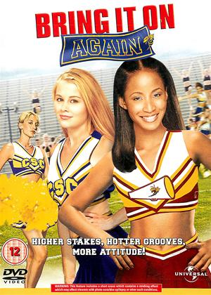 Bring It on Again Online DVD Rental