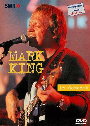 Mark King of Level 42: Live in Concert Online DVD Rental