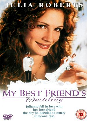 My Best Friend's Wedding Online DVD Rental