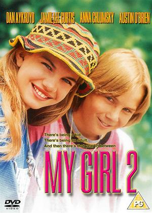 Rent My Girl 2 Online DVD Rental