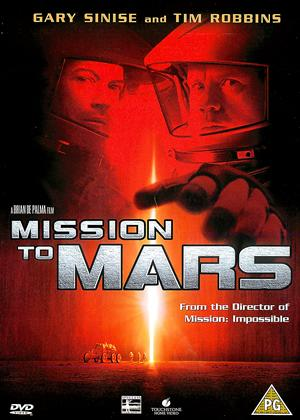 Mission to Mars Online DVD Rental