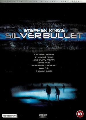 Silver Bullet Online DVD Rental