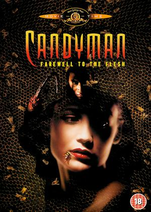 Rent Candyman: Farewell to the Flesh Online DVD Rental