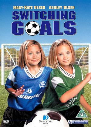 Switching Goals Online DVD Rental