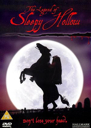 Rent The Legend of Sleepy Hollow Online DVD Rental