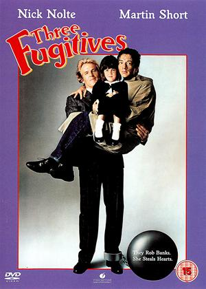 Three Fugitives Online DVD Rental