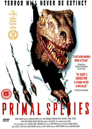 Rent Primal Species Online DVD Rental