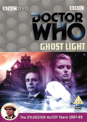 Rent Doctor Who: Ghost Light Online DVD Rental