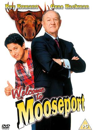 Welcome to Mooseport Online DVD Rental