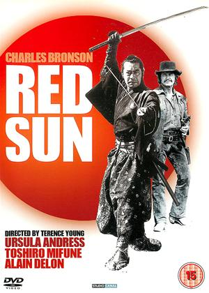 Red Sun Online DVD Rental