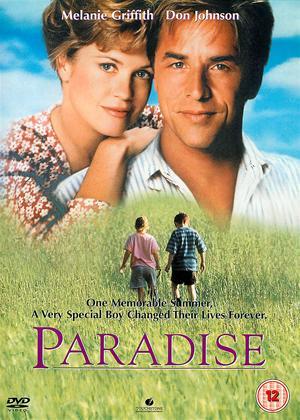 Rent Paradise Online DVD Rental