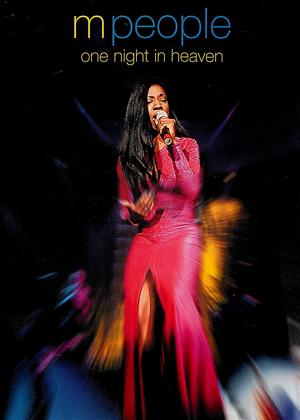 M People: One Night in Heaven Online DVD Rental