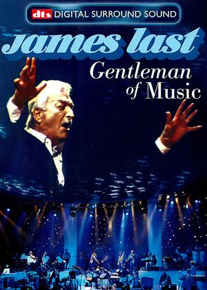 Rent James Last: Gentleman of Music Online DVD Rental