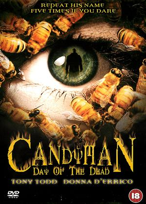 Candyman: Day of the Dead Online DVD Rental