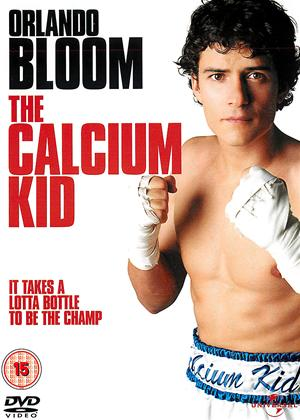 The Calcium Kid Online DVD Rental