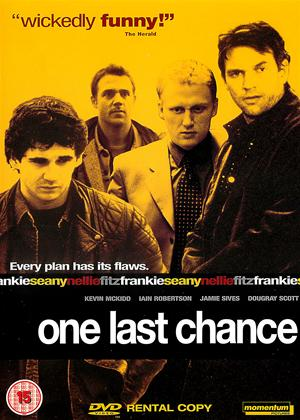 One Last Chance Online DVD Rental