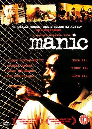 Manic Online DVD Rental