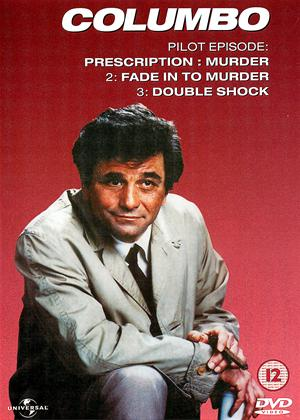 Columbo: Vol.1 Online DVD Rental