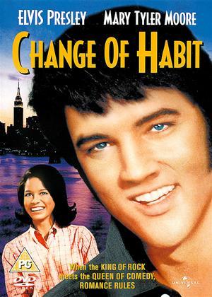 Rent Change of Habit Online DVD Rental
